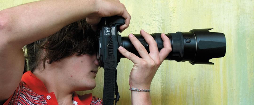 pagina-la-fotocamera La fotocamera Informazione