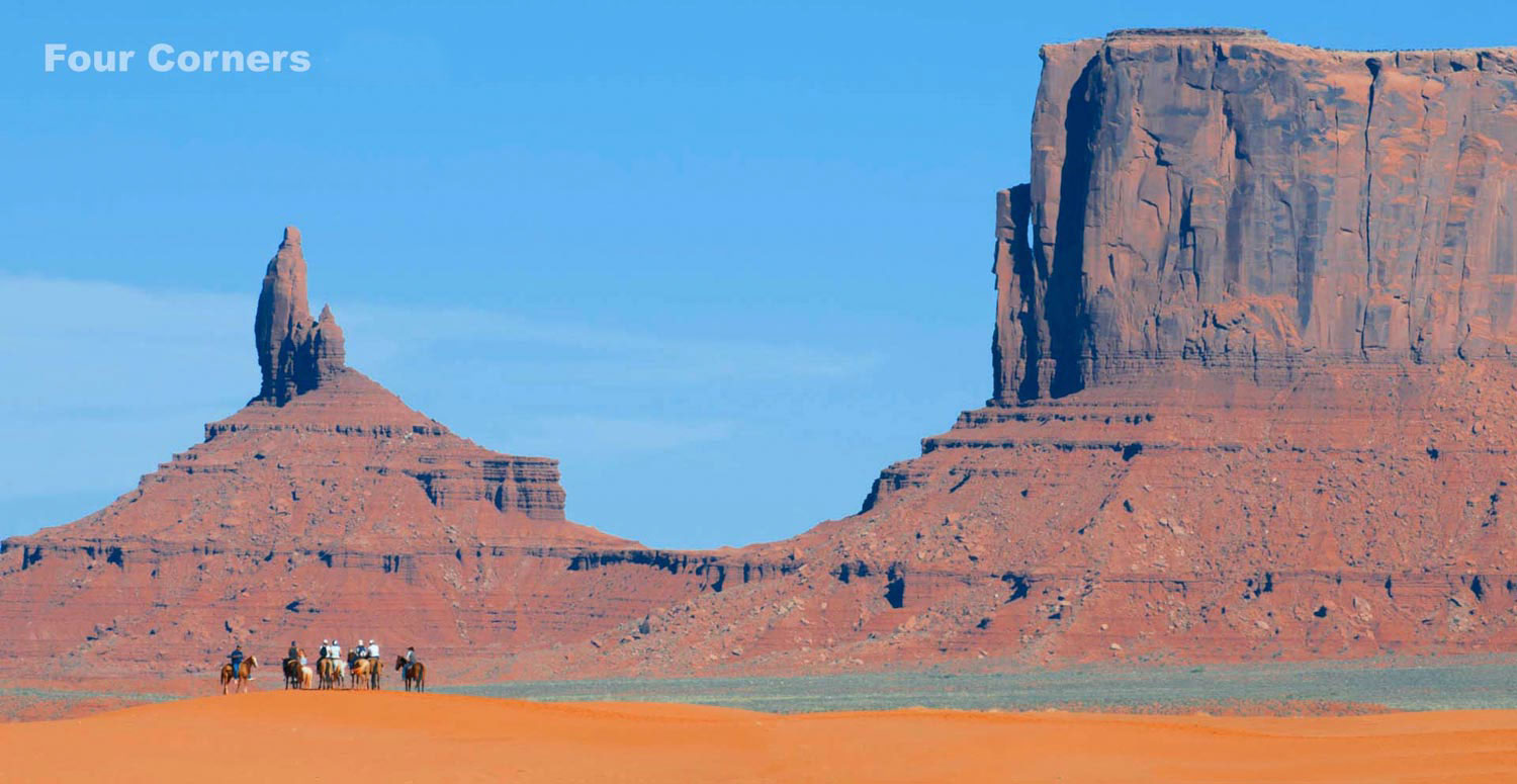 four-corners-monument-valley