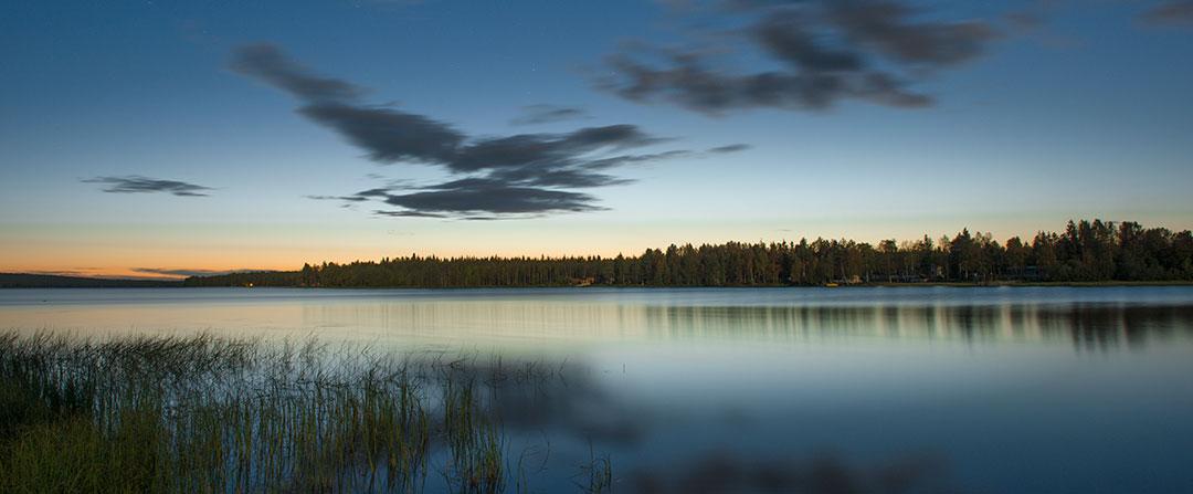 Rovaniemi Lago